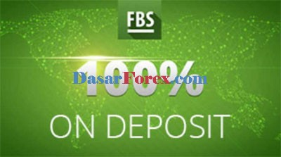 bonus deposit fbs