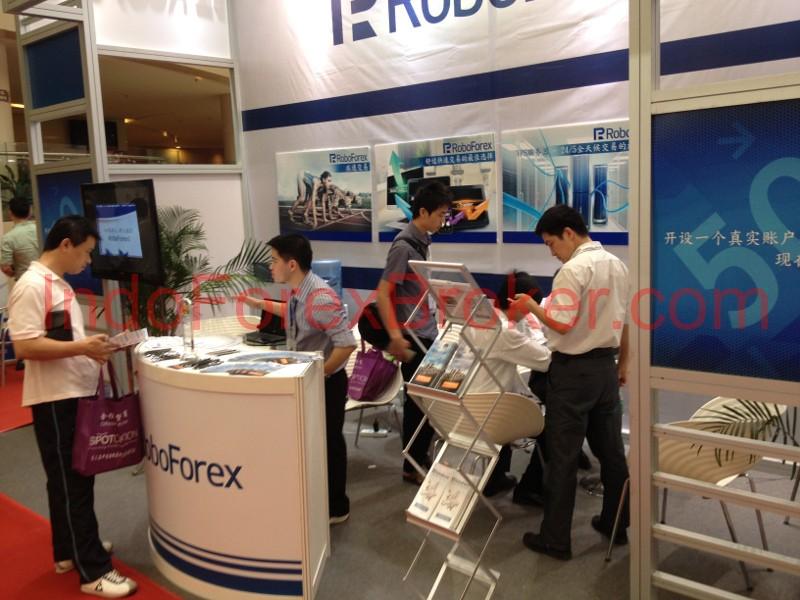 Penghargaan roboforex