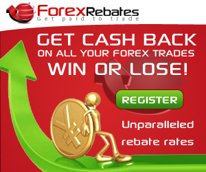 Rebate Forex