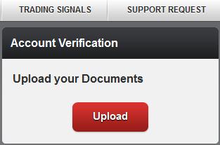 Upload Dokumen XM