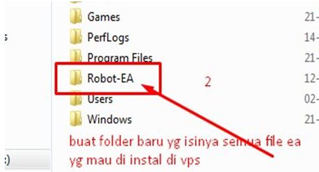 folder-robot