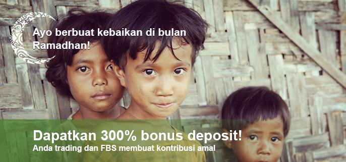 Bonus Ramadan FBS