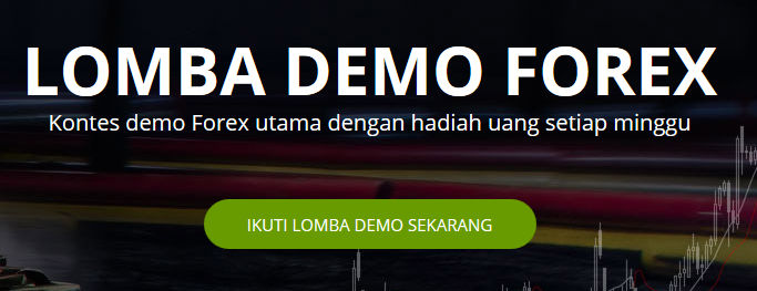 Akun demo forex indonesia