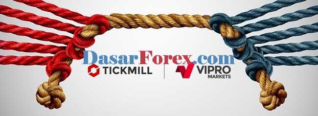 Dengan Mengakuisisi Vipro Markets, Tickmill Group Tumbuh Lebih Kuat