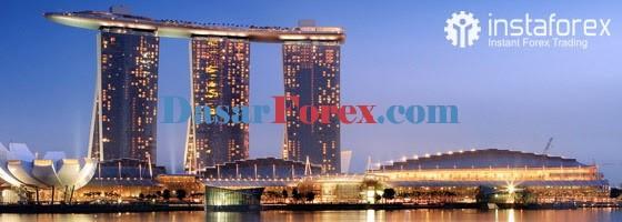 Temukan Rahasia Trader Profesional dalam ShowFx Asia di Singapura