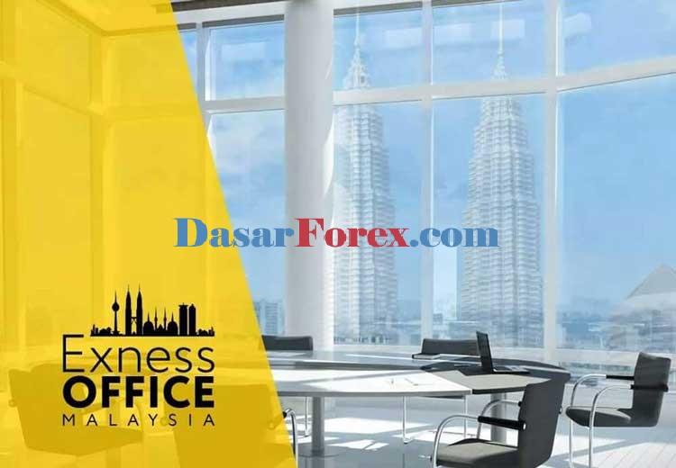 Pembatasan Pendaftaran Klien Baru Exness untuk Pasar Malaysia