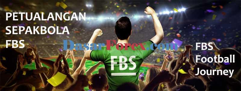 Kontes FBS Berhadiah Nonton World Cup 2018 - Dasar Forex