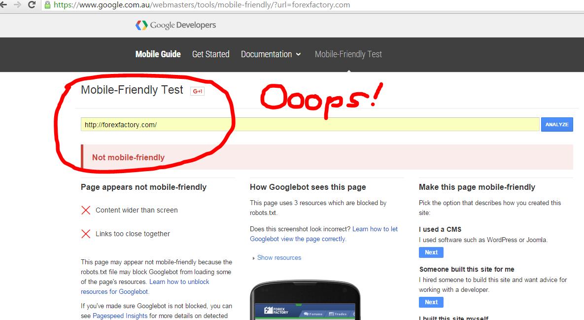 8 Fakta Menarik Tentang Forexfactory Tampilan Mobile