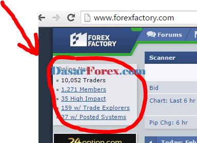 8 Fakta Menarik Tentang Forexfactory Trader Online