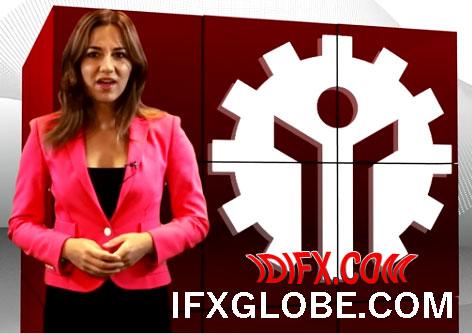 Domain baru Instaforex