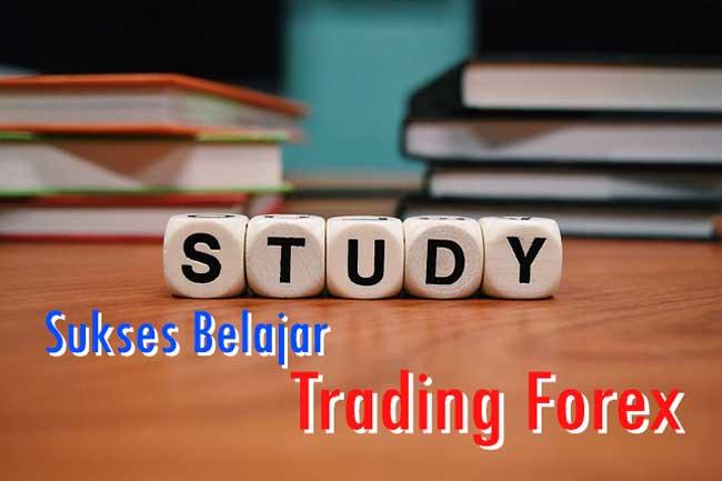 Dasar Forex - Sukses Belajar Trading Forex