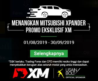 Promo Eksklusif XM Expander
