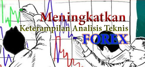 Meningkatkan ketrampilan analisa forex