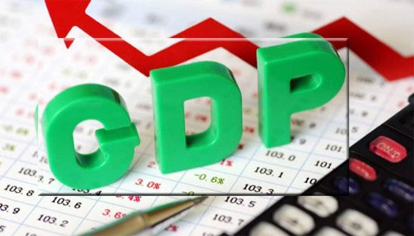 Rating peringkat GDP Indonesia