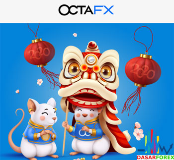 Kontes Imlek OCTAFX